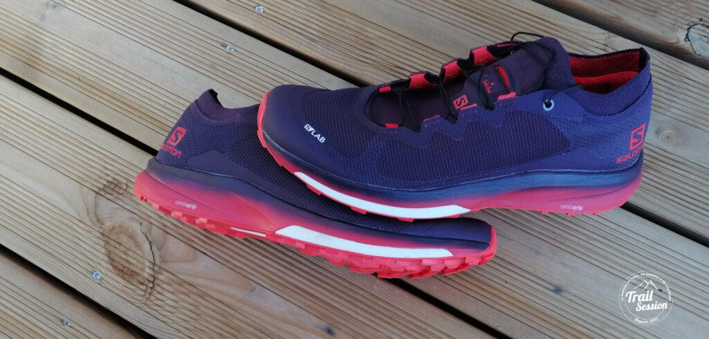 photo chaussures SALOMON S-LAB ULTRA 3