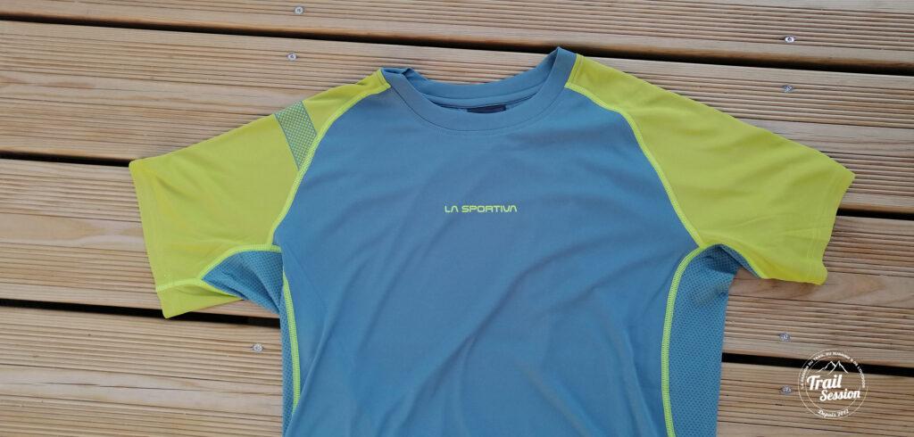 Textiles LA SPORTIVA : Motion T-Shirt