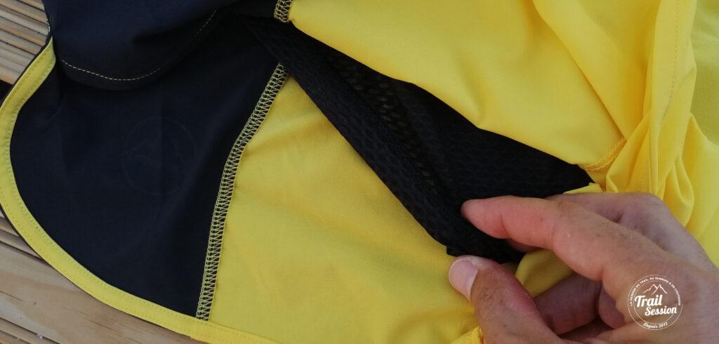 Textiles LA SPORTIVA : AUSTER SHORT