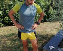 Textiles La Sportiva Auster Short et Motion T-Shirt : un ensemble au confort estival !