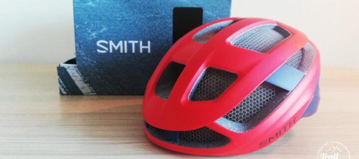 Casque Trace de chez SMITH : la sécurité alliée au confort