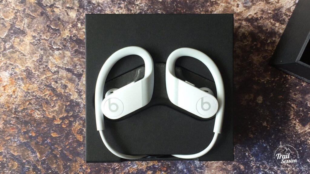 Powerbeats : les écouteurs