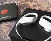 Powerbeats : des écouteurs pour un song pur !