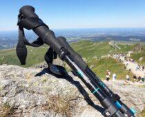 KOMPERDELL : des bâtons taillés pour les traileurs