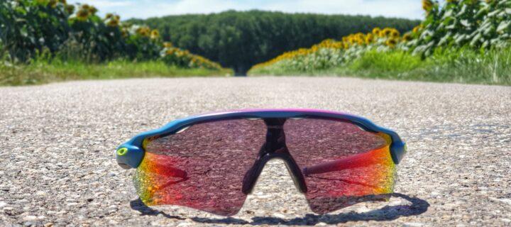 Les Radar EV Path d'Oakley : une invitation au sport