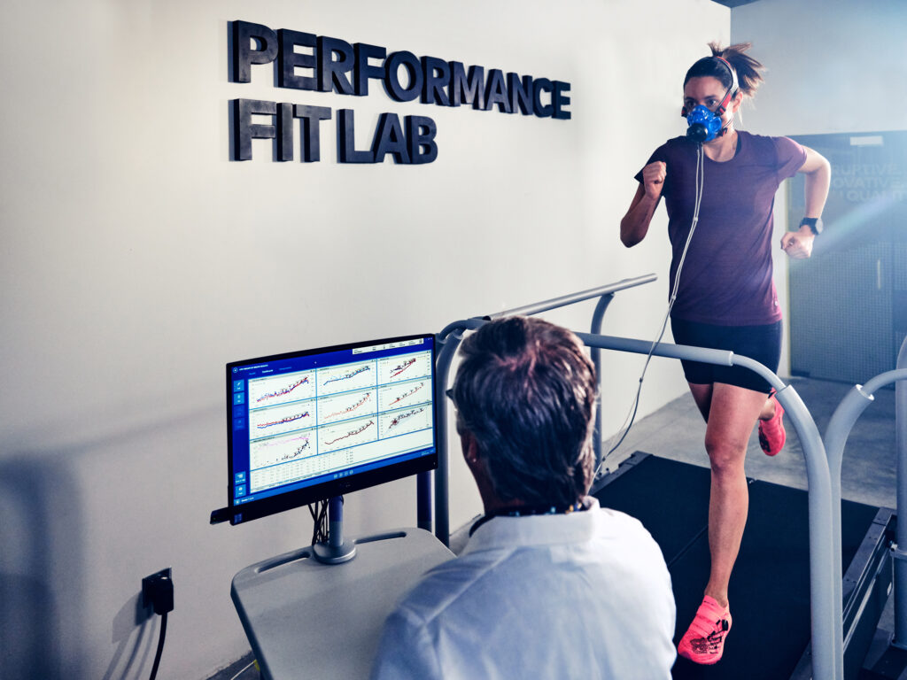 performance FIT LAB