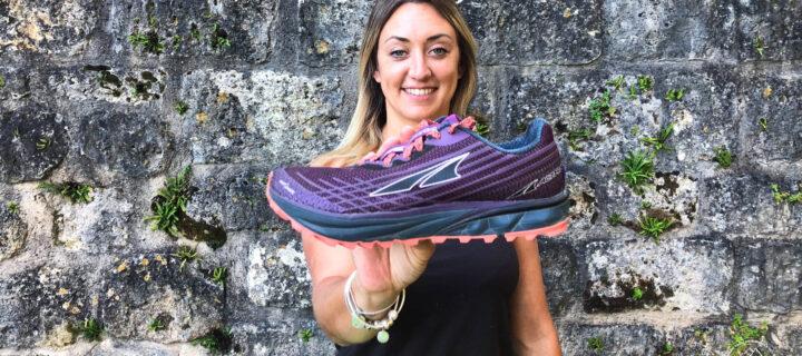 ALTRA : Chaussures de trails pour tous