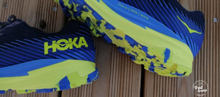 HOKA TORRENT 2 : le dynamisme au bout des pieds !