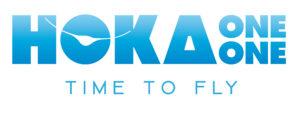 logo Hoka One One - Hoka Torrent 2