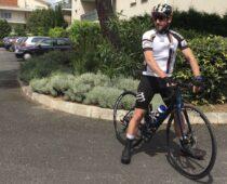 Cycletyres : Pédales Look Keo Classic & Pneus Continental Grand Prix 4-Season