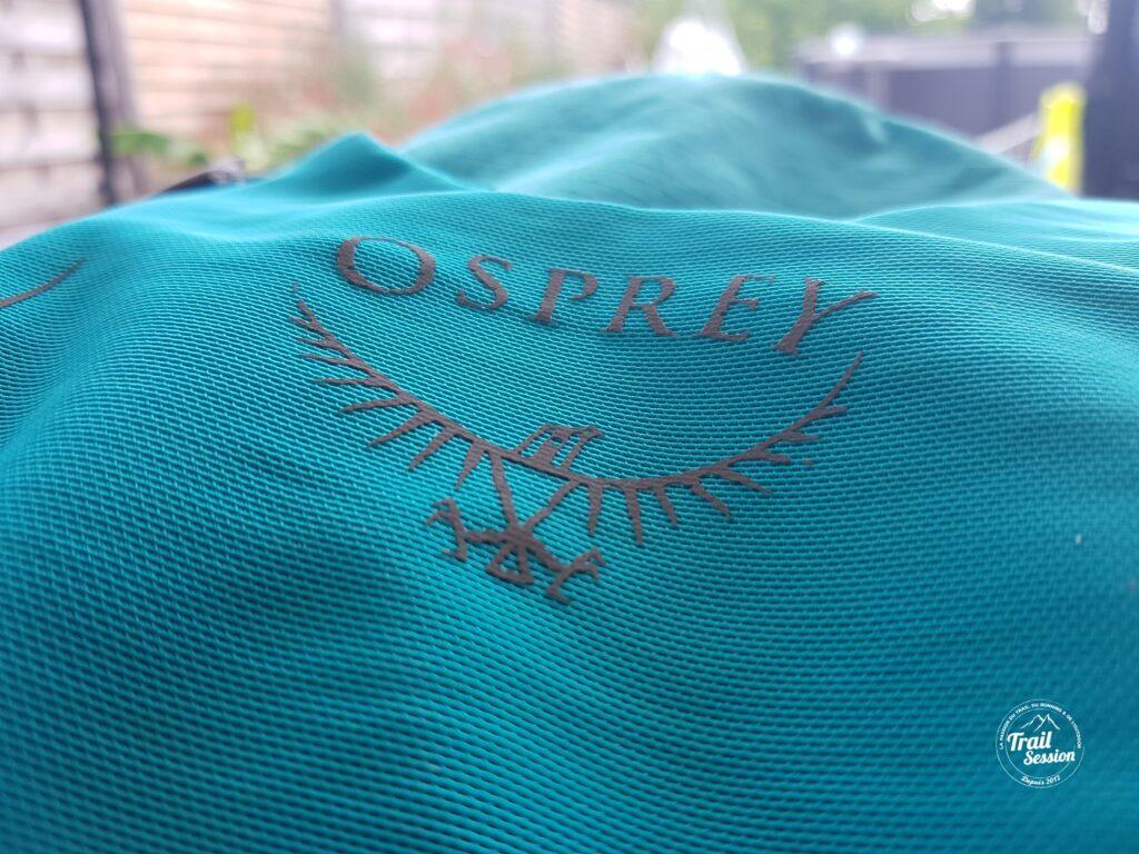 Gilet Osprey Dyna 6