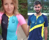 Maillot personnalisé Kinetik : créez votre propre tenue !