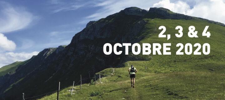 Ultra Trail des Montagnes du Jura (UTMJ) : J-16
