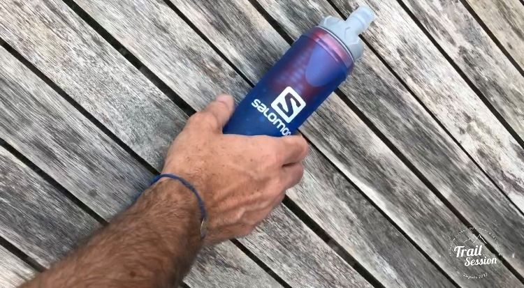 Salomon Soft Flask XA Filter