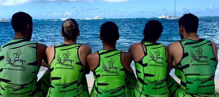 A la rencontre des SXtreme runners pour sporter sous les cocotiers
