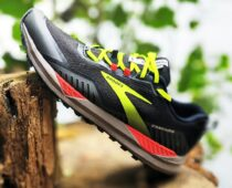 Brooks Cascadia 15 : confort et polyvalence