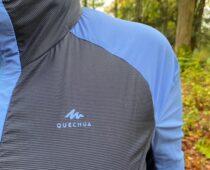 La veste Quechua FH 900 : prête pour la randonnée