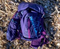 Test du TrailMix 12 L de l'alarme SaferRun Ripcord Siren de Nathan Sports