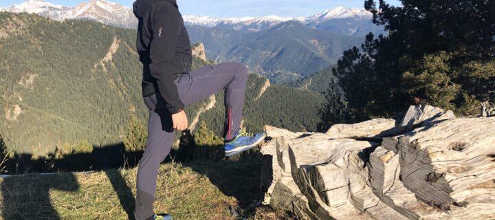 CIMALP : La veste CEDERO et le pantalon FAST 2H – Ultra Léger.