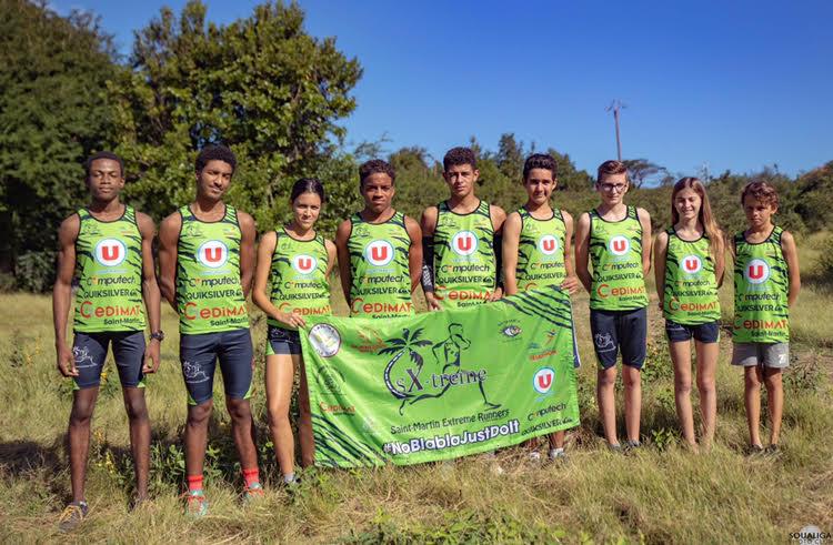 SXtreme runners : jeunes