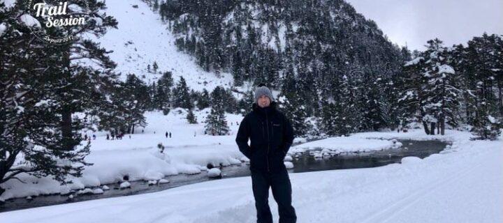 A vous les grands espaces et la poudreuse avec la Veste de Ski Peak Divide de COLUMBIA