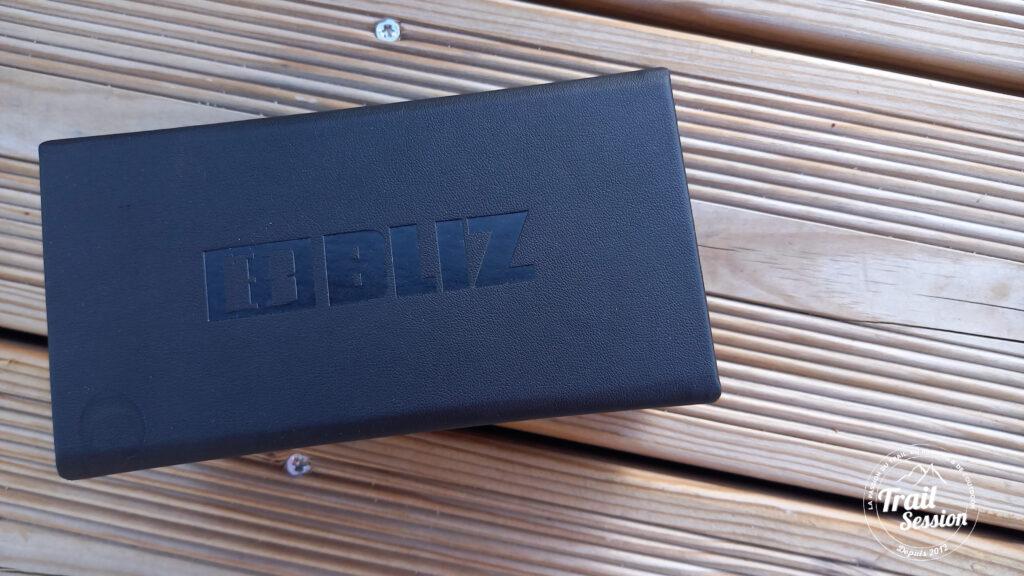 Packaging Bliz Eyewear Fusion