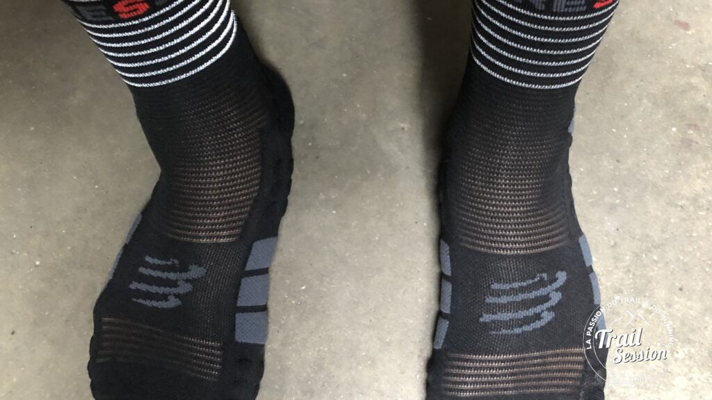Pro Racing Socks gamme FLASH
