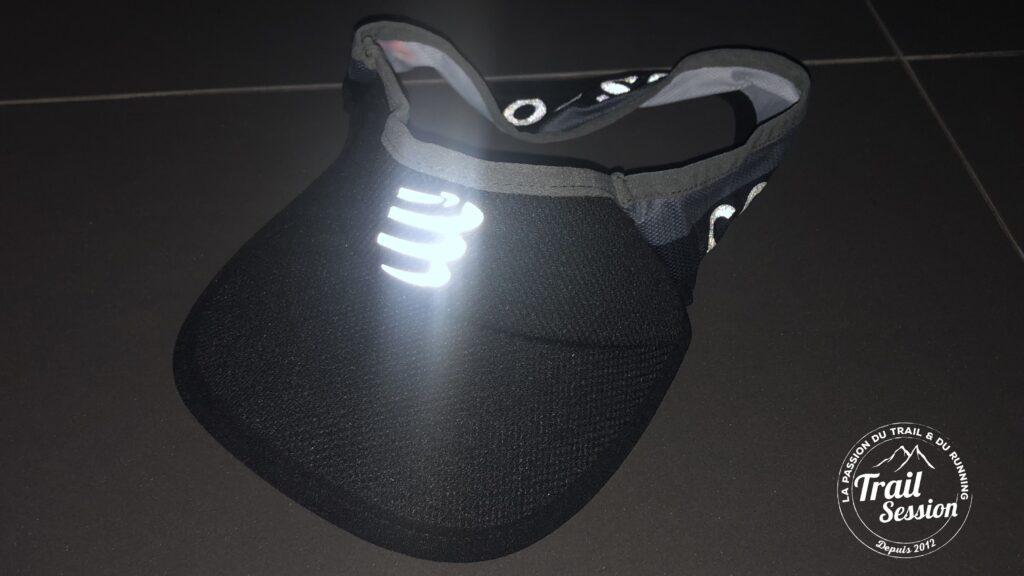 Visière Ultra Light Gamme Flash