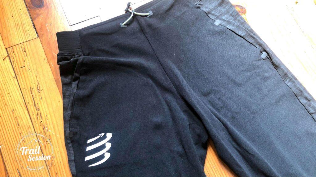 SEAMLESS Pantalon