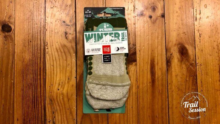 Compressport Winter Socks