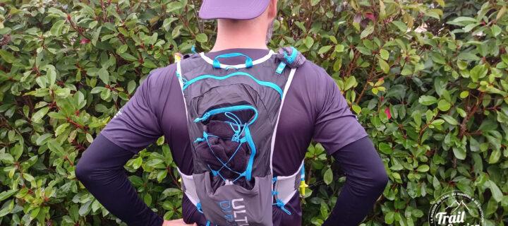 Adventure Vest 5.0 : l'Ultra polyvalence sur le dos