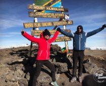 L'ascension du Kilimanjaro : réalisez vos rêves !