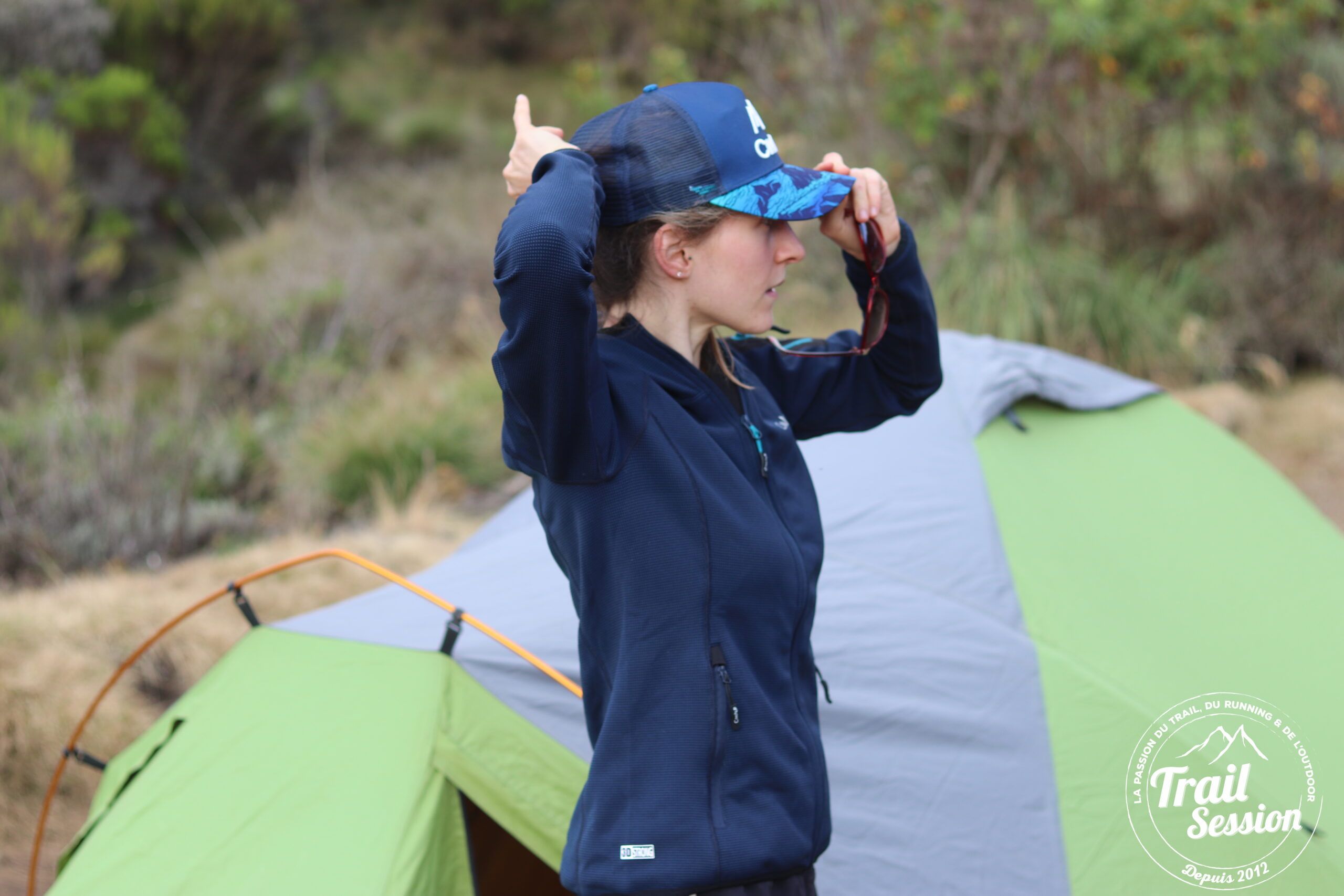 Trek du Kilimanjaro
