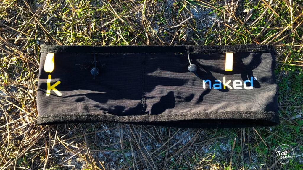 Naked ceinture