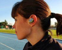 Écouteurs HA-AE5T sans fil JVC pour ambiancer vos runs