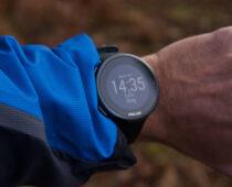 Vantage V2 de Polar : La montre multisport haut de gamme