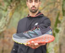 Fresh Foam More Trail v1 de New Balance : des ambitions oversize