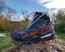 Chaussure La Sportiva Crossover 2.0 Gore-Tex : un maximum de sécurité pour vos trails