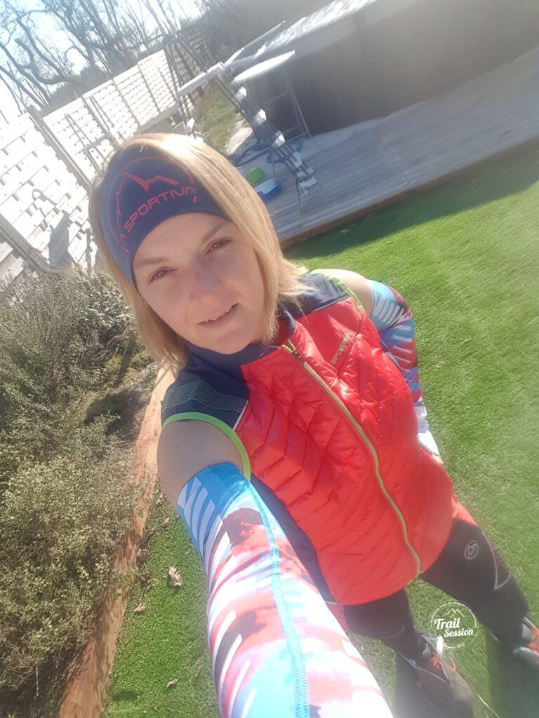 Textile hiver La Sportiva