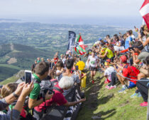 La Golden Trail National Series France/Belgique est de retour en 2021 !