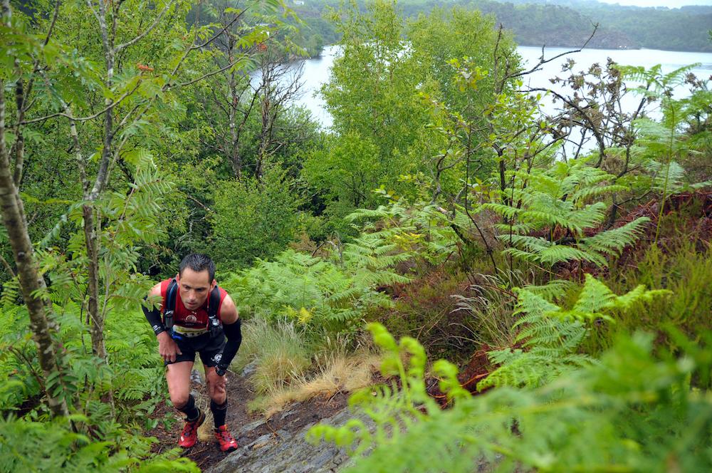 La Golden Trail National Series