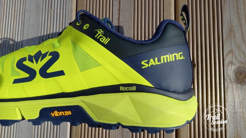 Salming T6