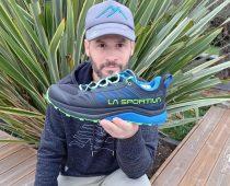 Jackal GTX de La Sportiva : Polyvalence et Protection à vos pieds