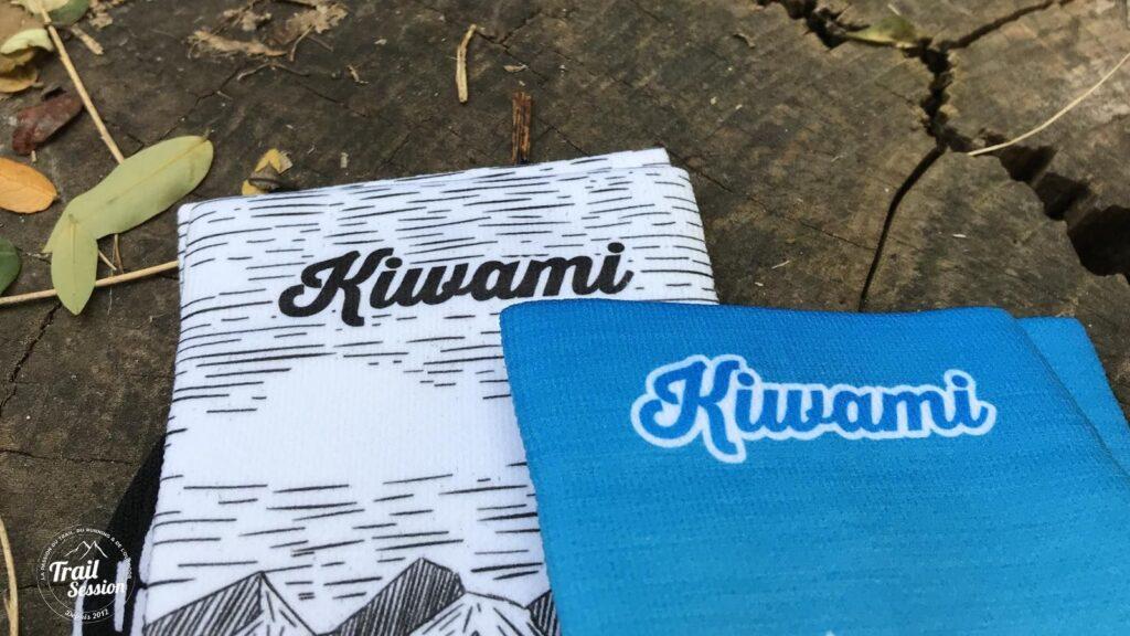 Chaussettes Kiwami