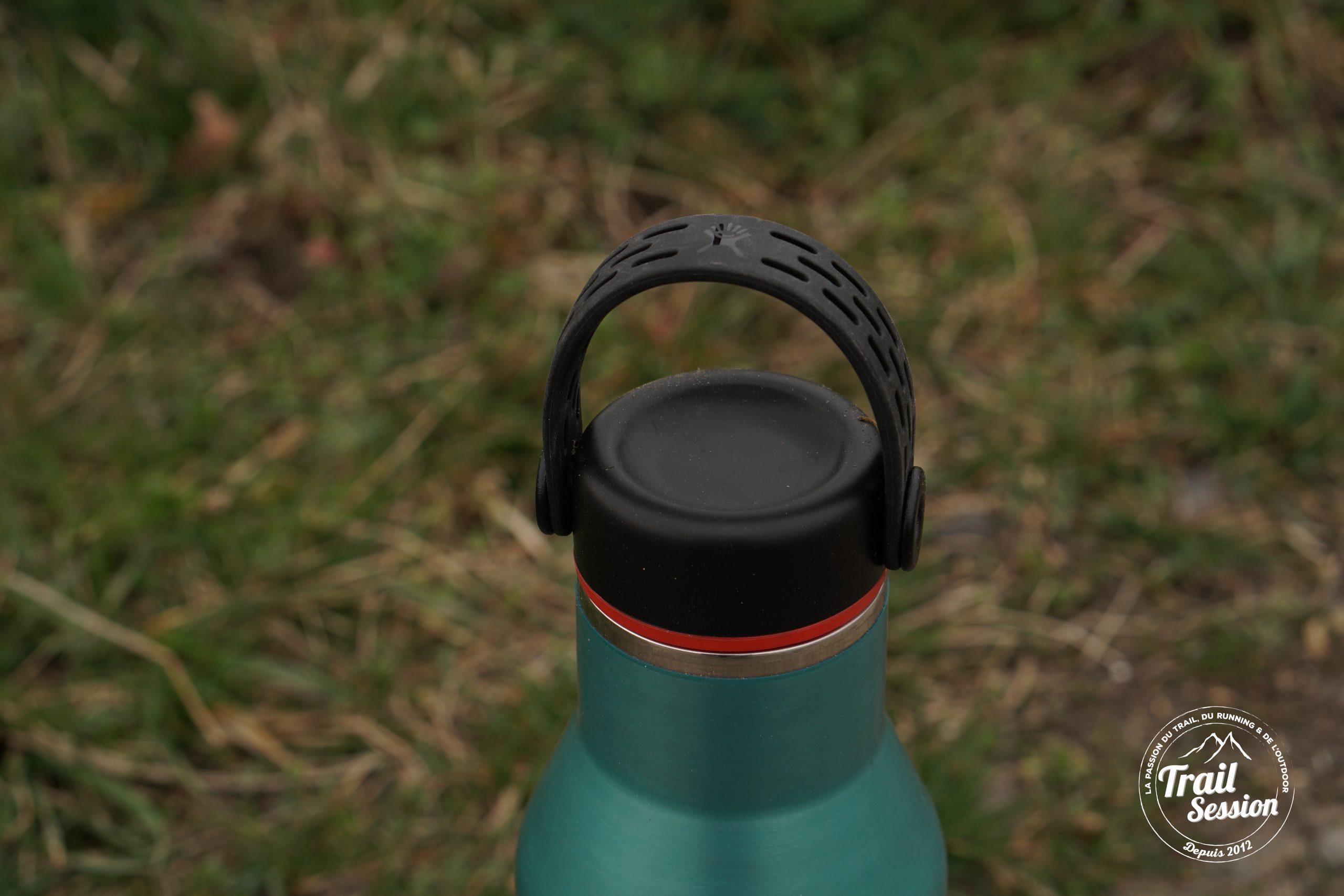 bouchon isotherme de la bouteille Trail Series de Hydro Flask