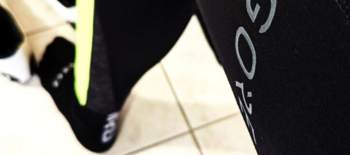 GORE Wear C5 Thermo : le collant à porter pour un hiver au chaud