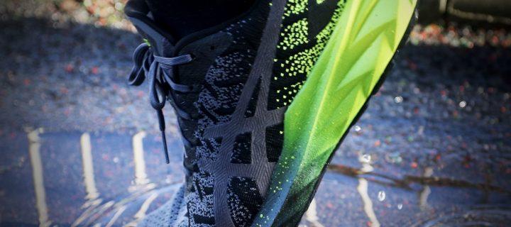 ASICS Dynablast & Trabuco Max : Jeu Concours 2 paires de chaussures à remporter ! (Terminé)