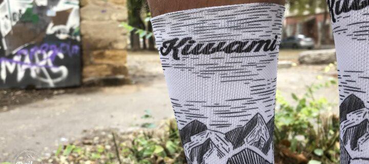 Chaussettes Kiwami Made in France : originales jusqu'au bout des orteils