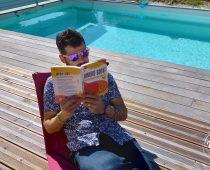 IMMUNO BOOST : un livre comme du bon sens nutritionnel