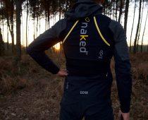 Gilet Naked HC running : l'évolution revisitée
